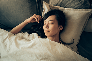 睡眠時無呼吸症候群の基礎